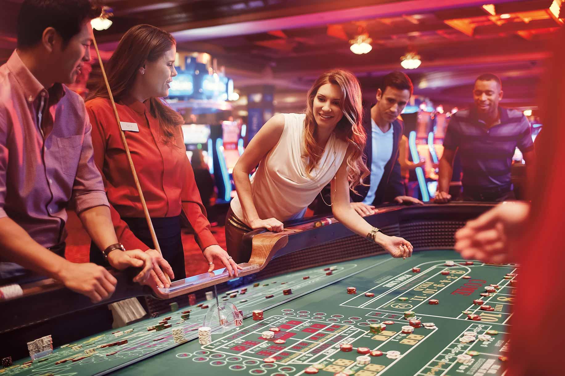 Agen Kasino Online Terpercaya Live Casino