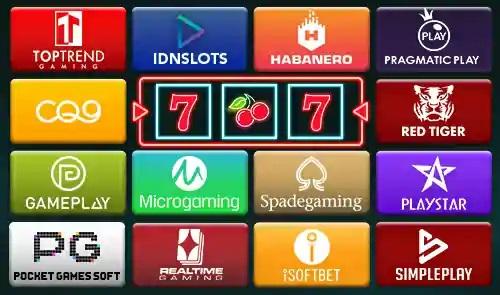 Situs IDN Slot Online Terpercaya di Indonesia