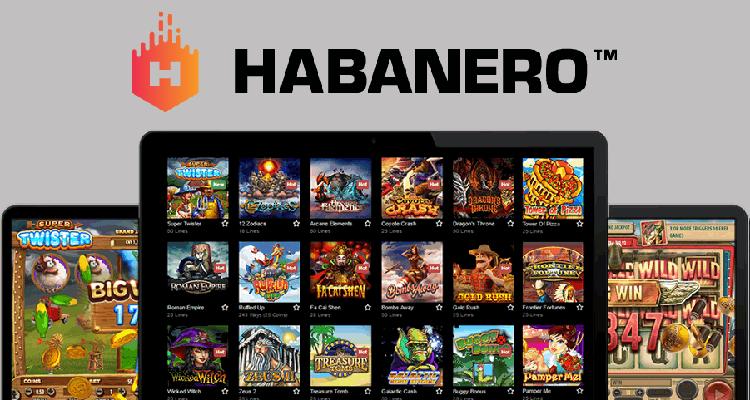 Slot Habanero, Provider Judi Slots Online IDNSLOT
