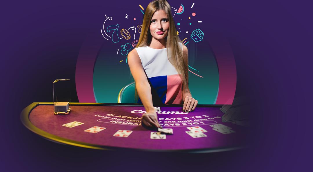 Semarak Perjudian Kasino Online Dengan Live Poker Terbaru